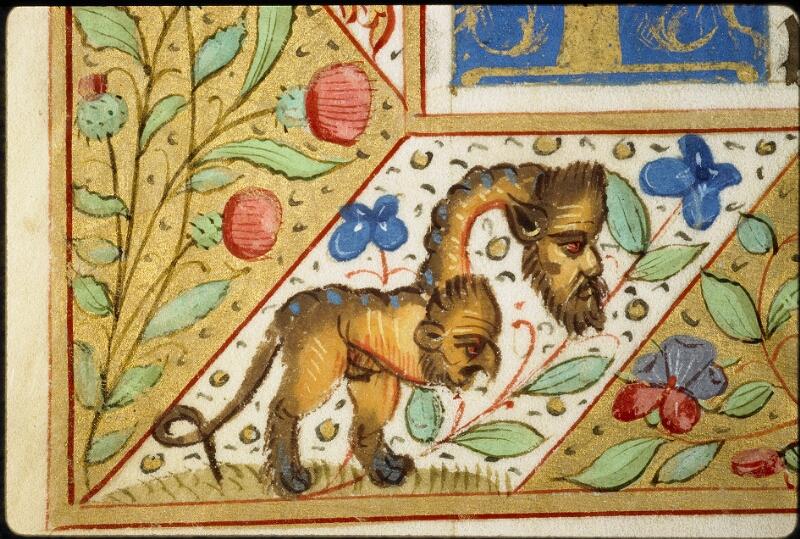Lyon, Bibl. mun., ms. 5136, f. 033v - vue 4