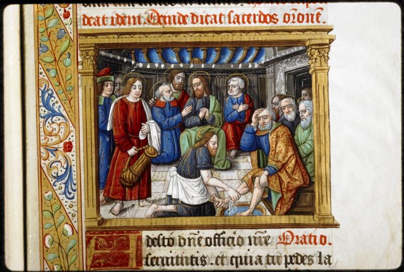 Lyon, Bibl. mun., ms. 5136, f. 035 - vue 2