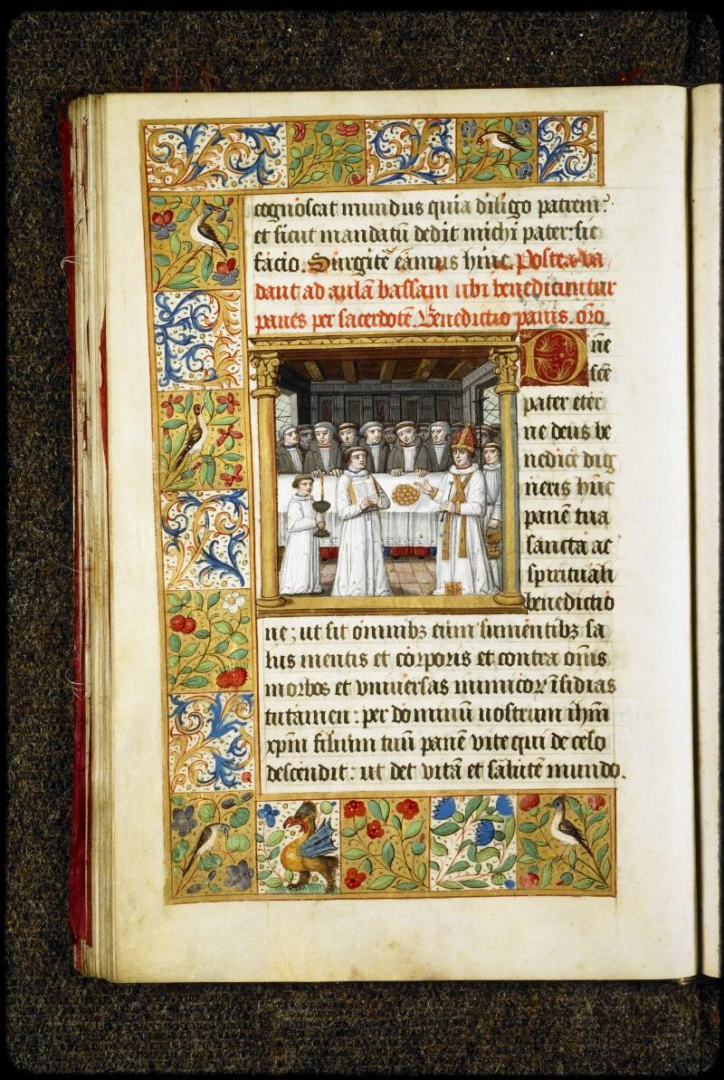 Lyon, Bibl. mun., ms. 5136, f. 039v - vue 1