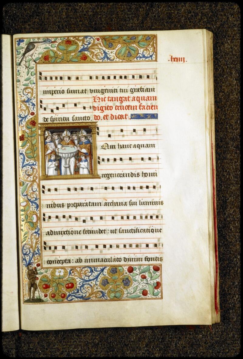 Lyon, Bibl. mun., ms. 5136, f. 064 - vue 1