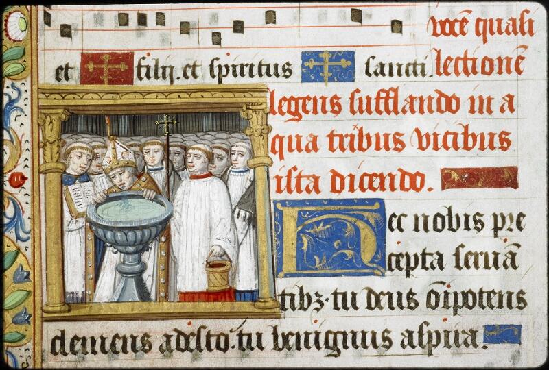 Lyon, Bibl. mun., ms. 5136, f. 067 - vue 2