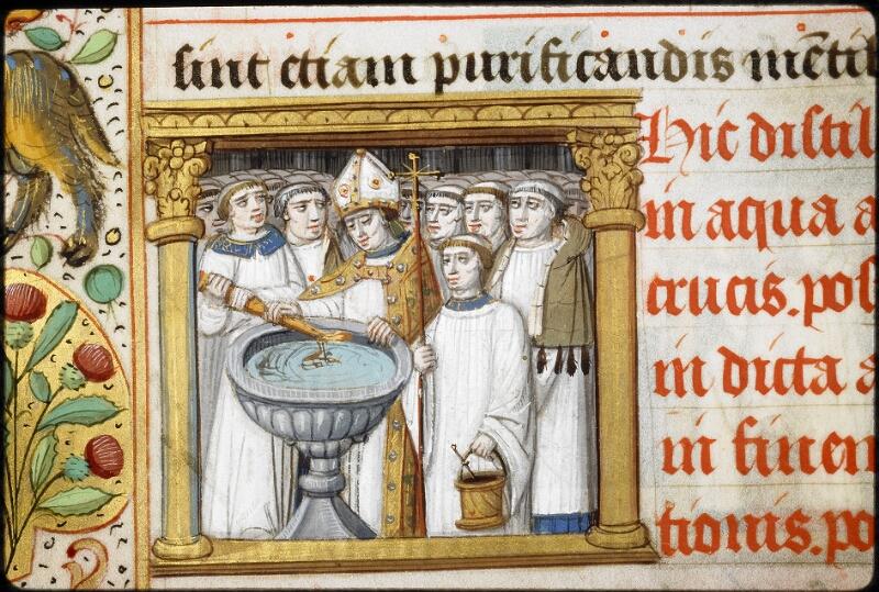 Lyon, Bibl. mun., ms. 5136, f. 067v - vue 2