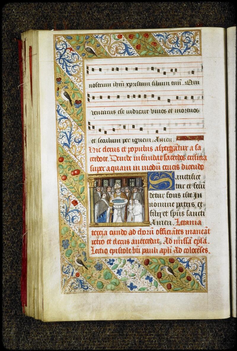 Lyon, Bibl. mun., ms. 5136, f. 068v - vue 1