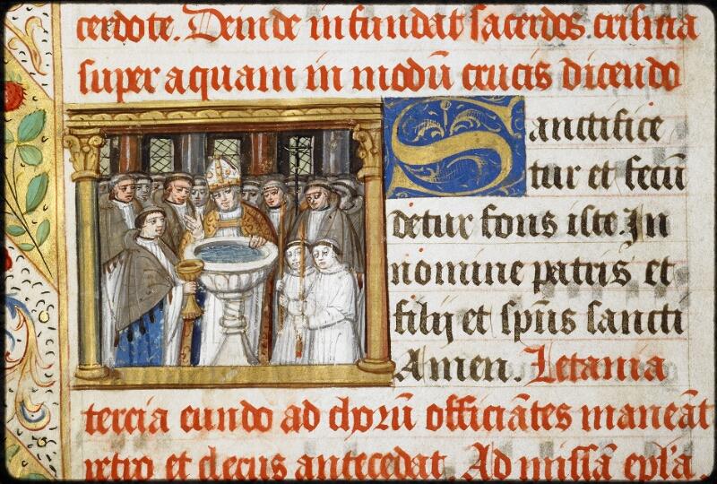Lyon, Bibl. mun., ms. 5136, f. 068v - vue 2