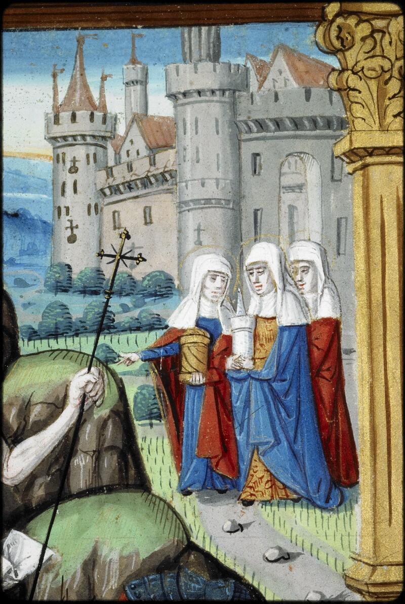 Lyon, Bibl. mun., ms. 5136, f. 070 - vue 3