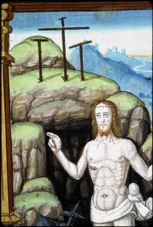 Lyon, Bibl. mun., ms. 5136, f. 070 - vue 4