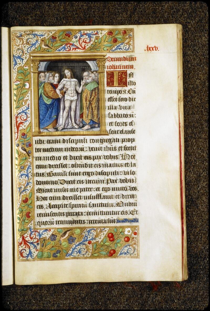 Lyon, Bibl. mun., ms. 5136, f. 075 - vue 1