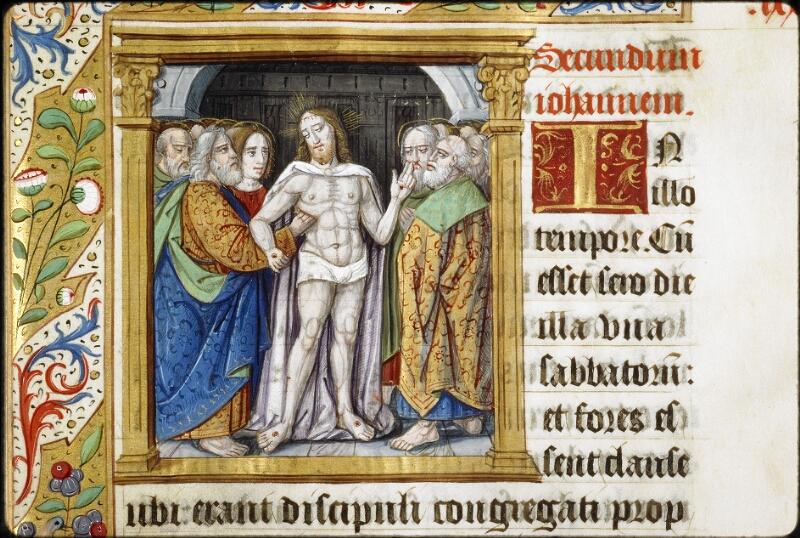 Lyon, Bibl. mun., ms. 5136, f. 075 - vue 2