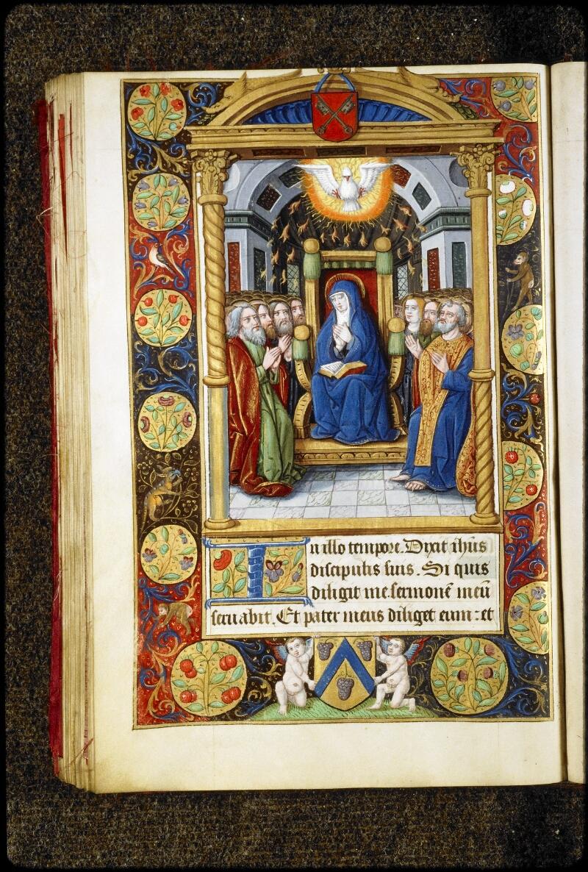 Lyon, Bibl. mun., ms. 5136, f. 079v - vue 1