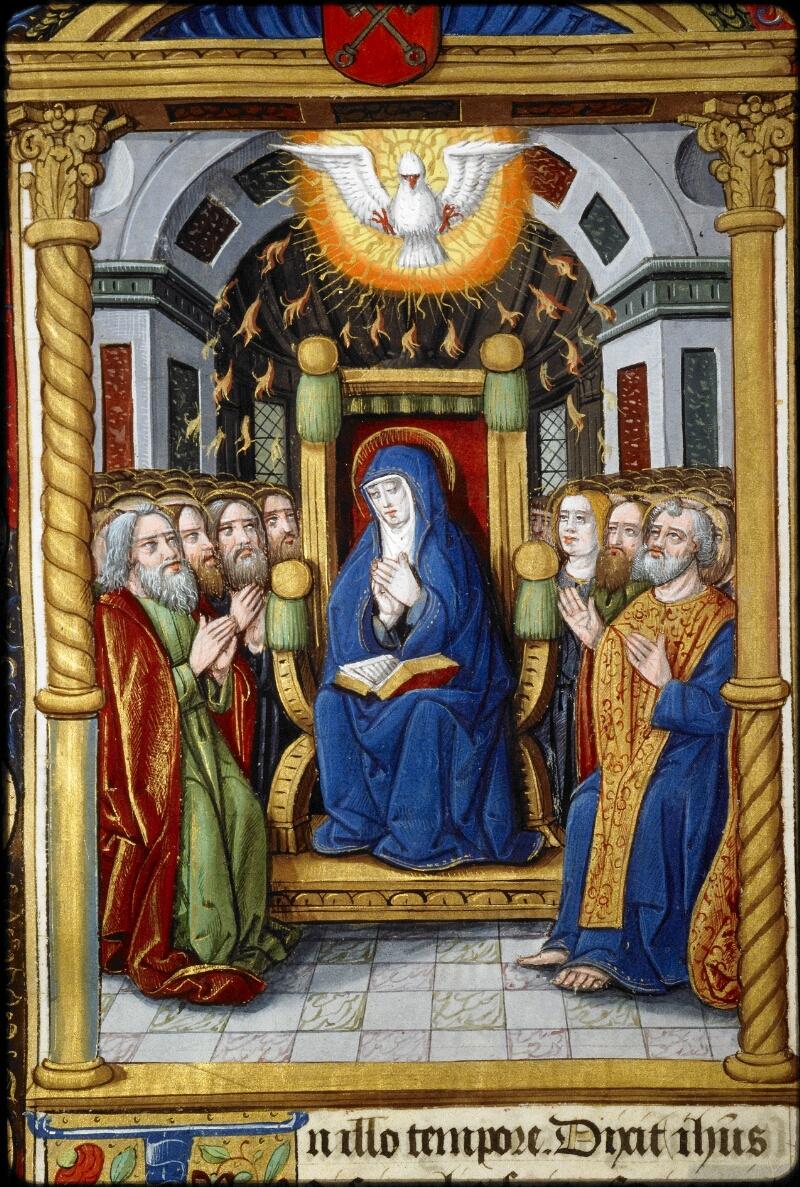 Lyon, Bibl. mun., ms. 5136, f. 079v - vue 2