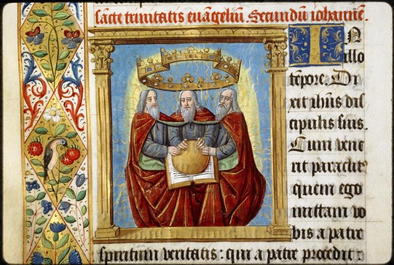 Lyon, Bibl. mun., ms. 5136, f. 082v - vue 2