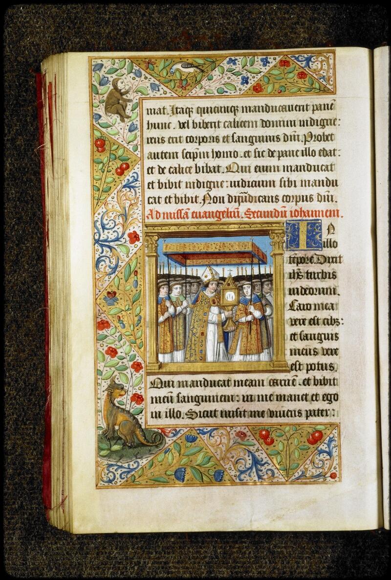 Lyon, Bibl. mun., ms. 5136, f. 083v - vue 1