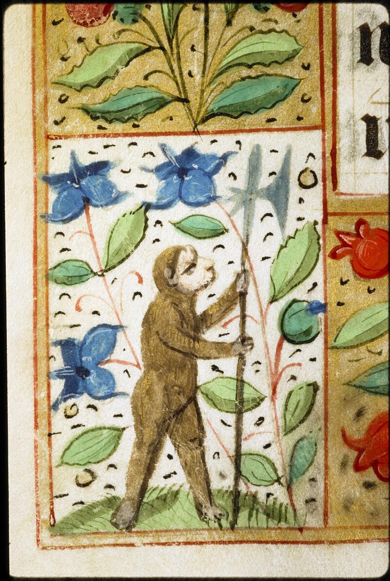 Lyon, Bibl. mun., ms. 5136, f. 084v - vue 3