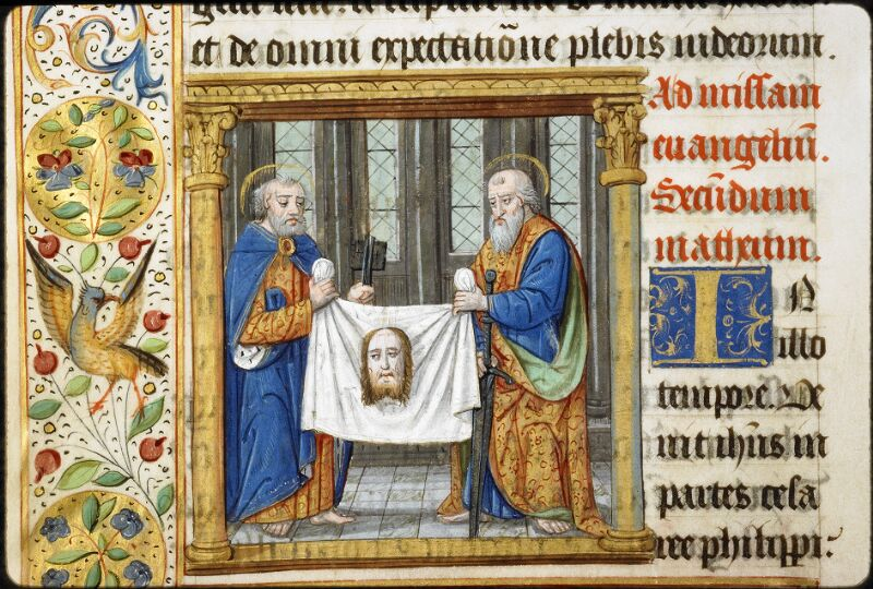 Lyon, Bibl. mun., ms. 5136, f. 086v - vue 2
