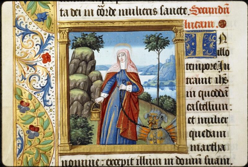 Lyon, Bibl. mun., ms. 5136, f. 089v - vue 2