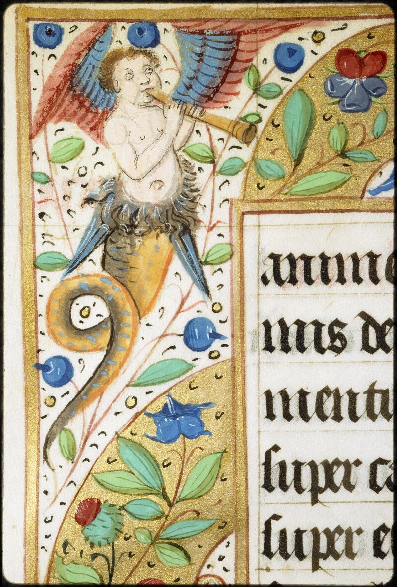 Lyon, Bibl. mun., ms. 5136, f. 089v - vue 3
