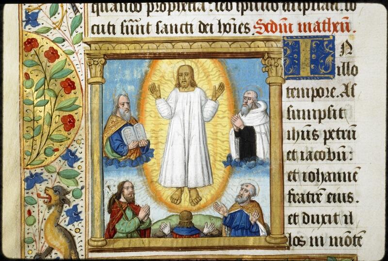 Lyon, Bibl. mun., ms. 5136, f. 090v - vue 2