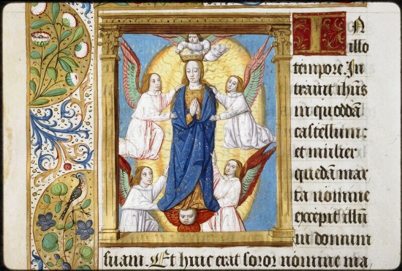 Lyon, Bibl. mun., ms. 5136, f. 092v - vue 1