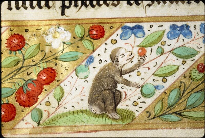 Lyon, Bibl. mun., ms. 5136, f. 093v - vue 3