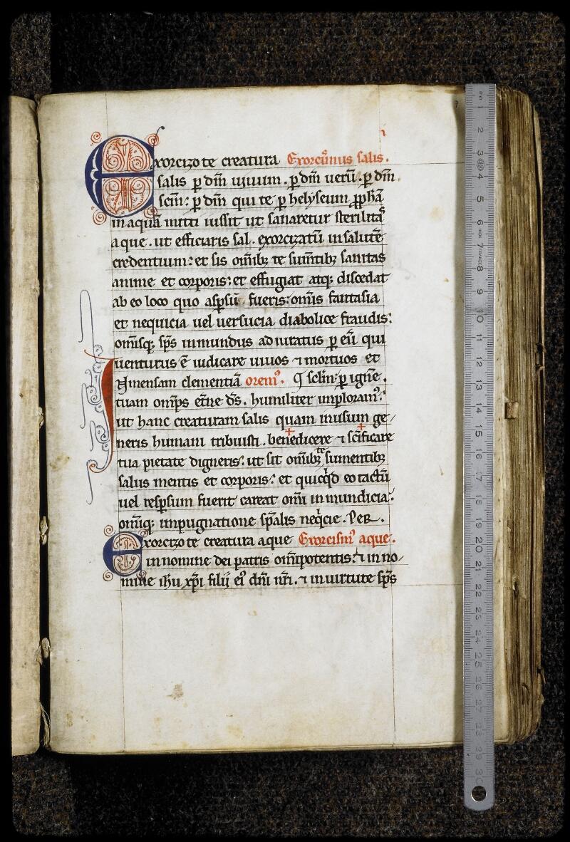 Lyon, Bibl. mun., ms. 5139, f. 007 - vue 1