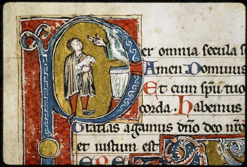 Lyon, Bibl. mun., ms. 5139, f. 099v - vue 1