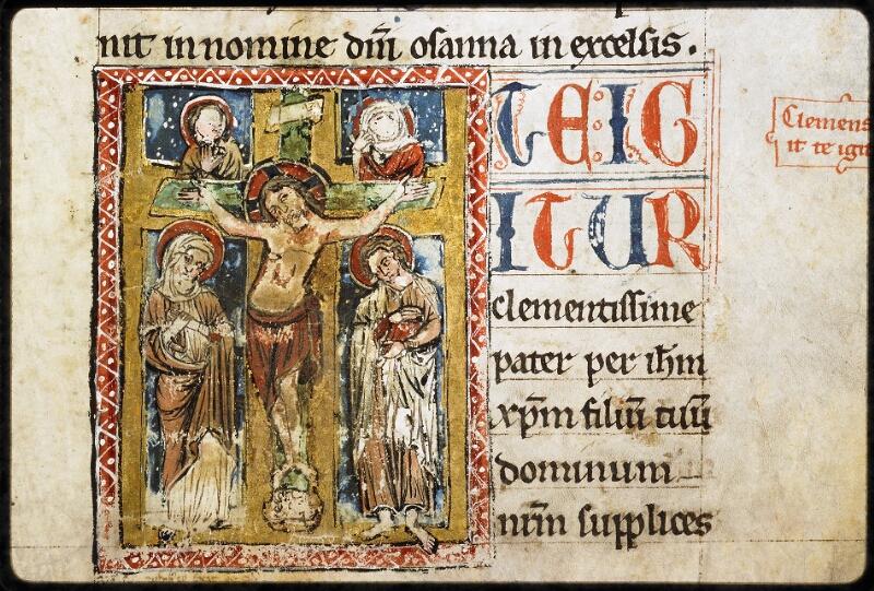 Lyon, Bibl. mun., ms. 5139, f. 100