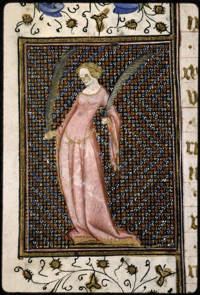 Lyon, Bibl. mun., ms. 5140, f. 009v