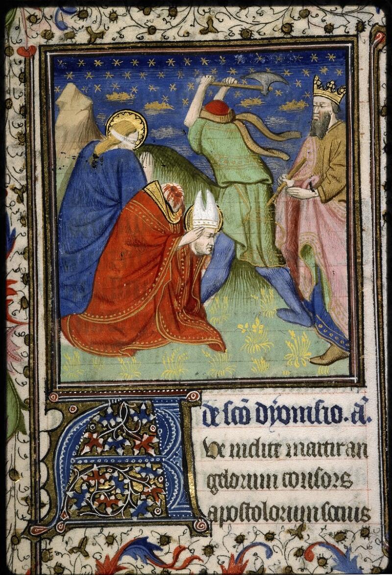 Lyon, Bibl. mun., ms. 5140, f. 065 - vue 2