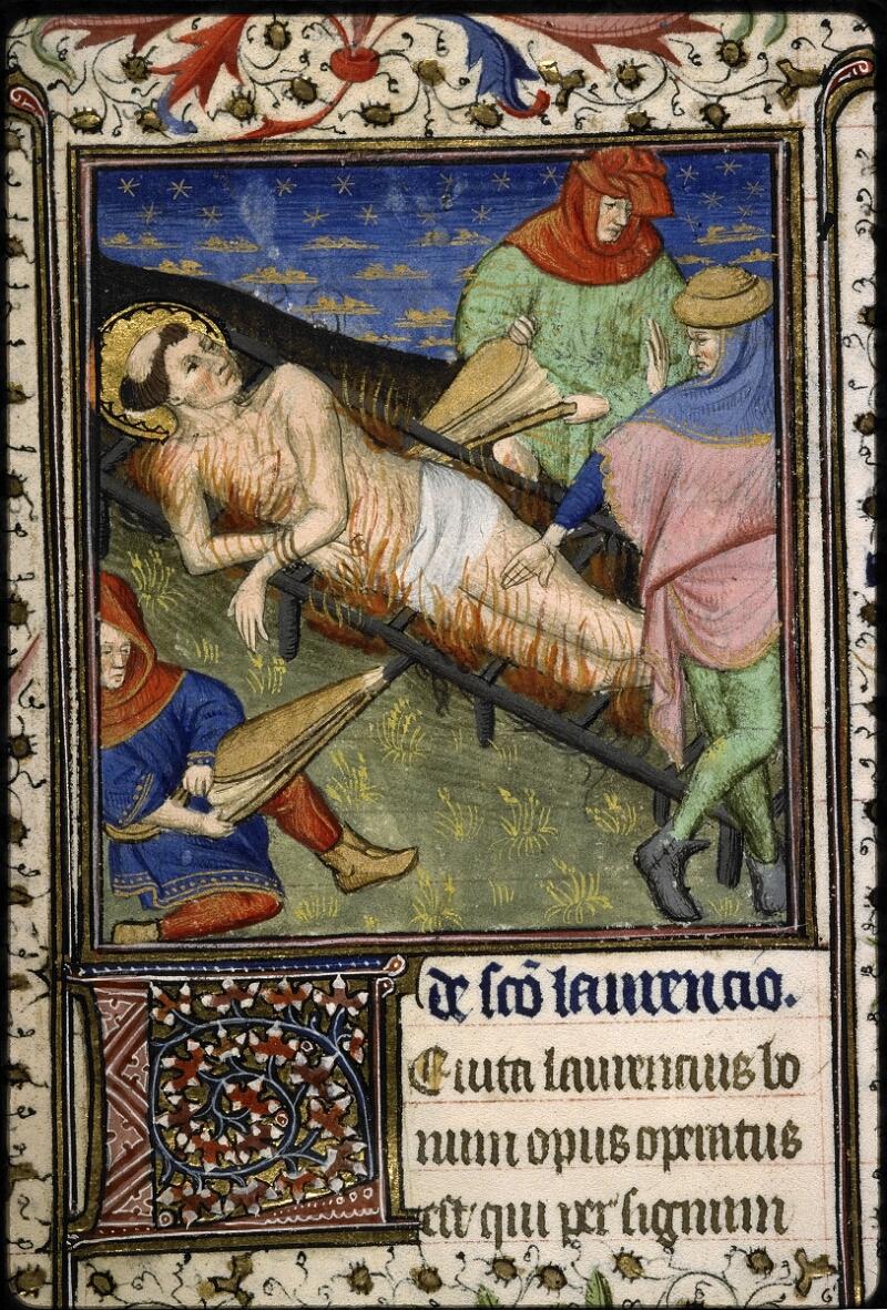 Lyon, Bibl. mun., ms. 5140, f. 066 - vue 2