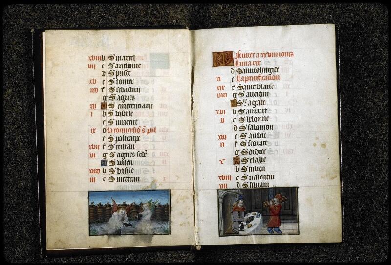 Lyon, Bibl. mun., ms. 5141, f. 001v-002