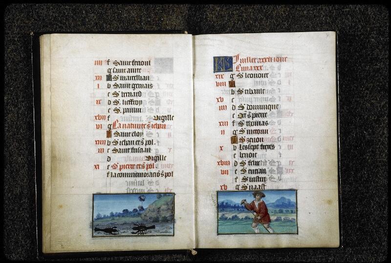 Lyon, Bibl. mun., ms. 5141, f. 006v-007