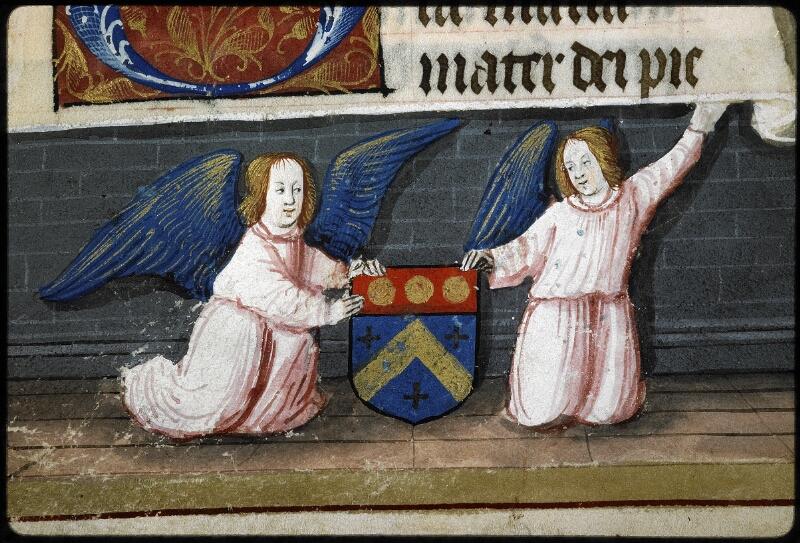 Lyon, Bibl. mun., ms. 5141, f. 013 - vue 2