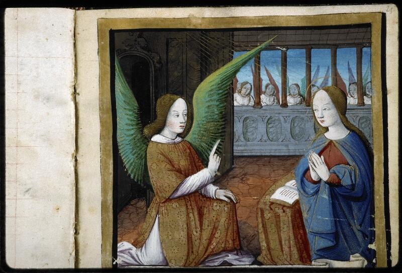 Lyon, Bibl. mun., ms. 5141, f. 025 - vue 2