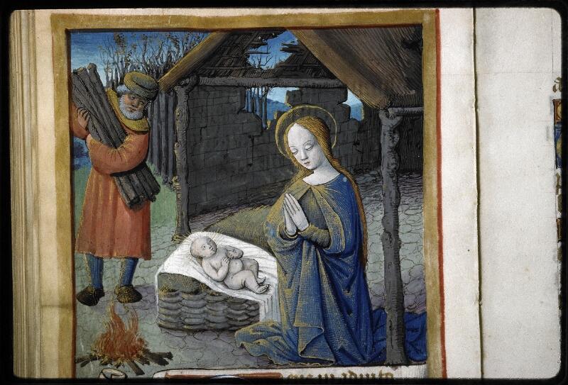 Lyon, Bibl. mun., ms. 5141, f. 054v - vue 2