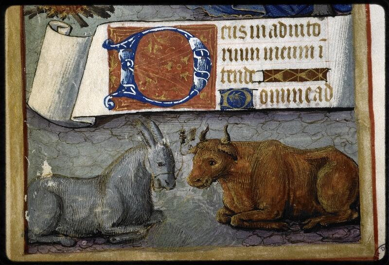 Lyon, Bibl. mun., ms. 5141, f. 054v - vue 3