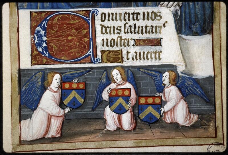 Lyon, Bibl. mun., ms. 5141, f. 075 - vue 3