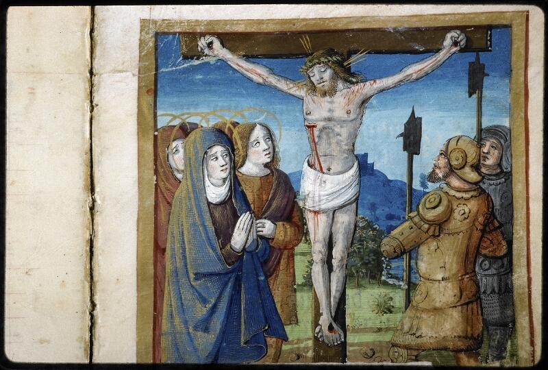 Lyon, Bibl. mun., ms. 5141, f. 081 - vue 2