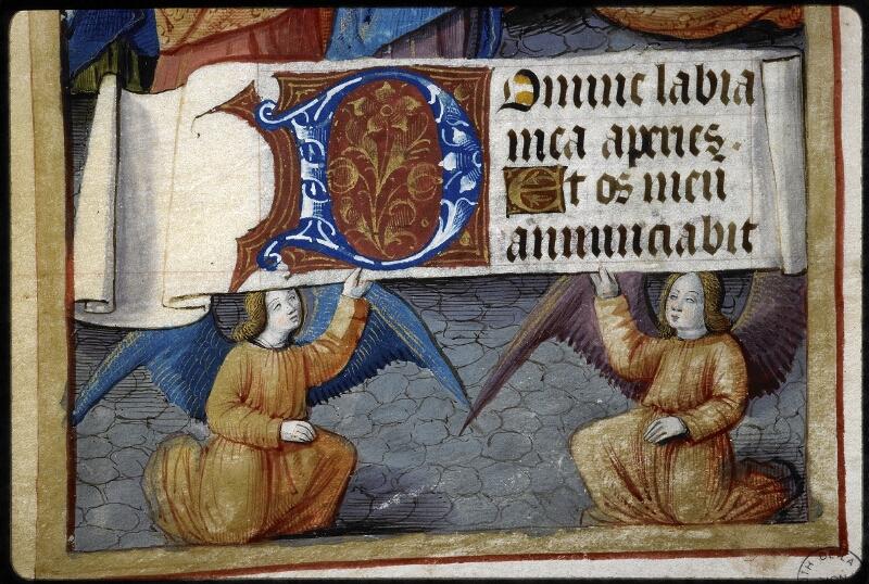 Lyon, Bibl. mun., ms. 5141, f. 084v - vue 3