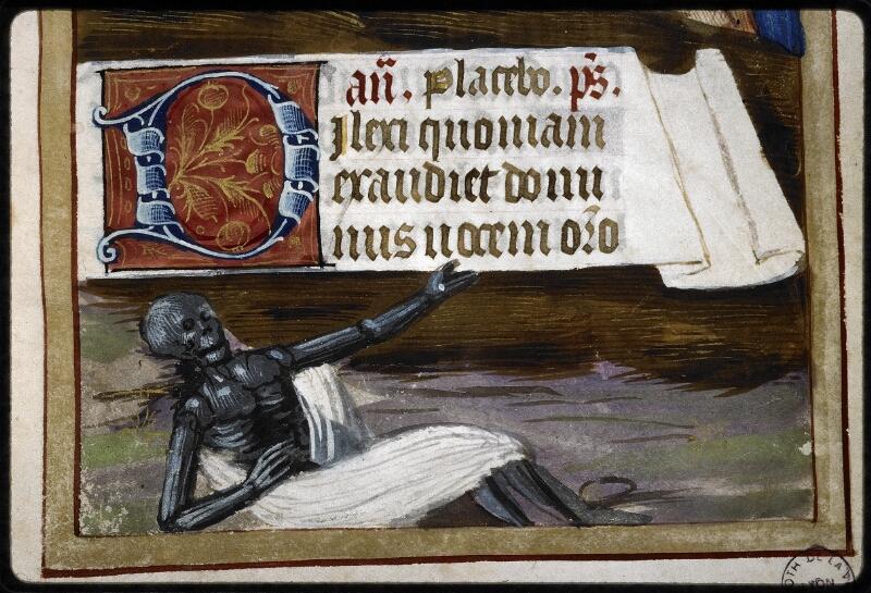 Lyon, Bibl. mun., ms. 5141, f. 105 - vue 3