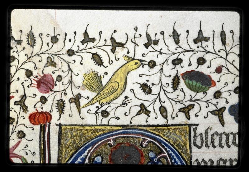 Lyon, Bibl. mun., ms. 5142, f. 005v - vue 2