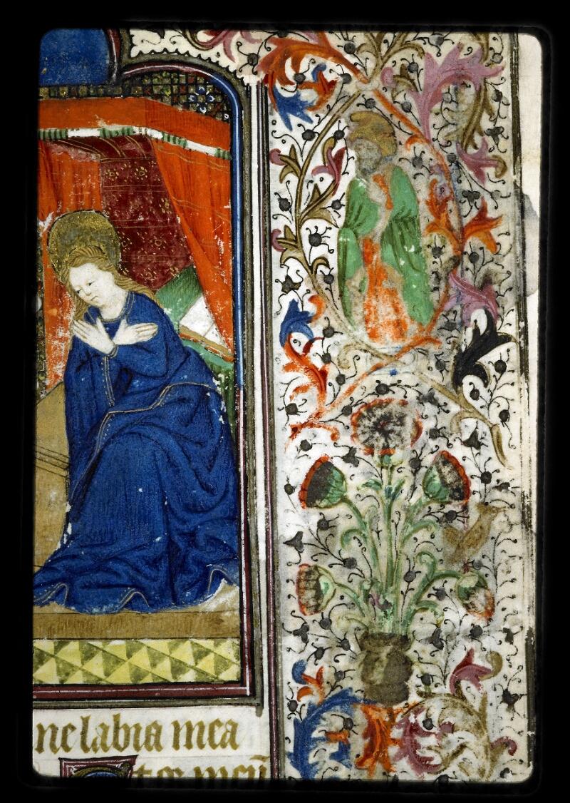 Lyon, Bibl. mun., ms. 5142, f. 013 - vue 2