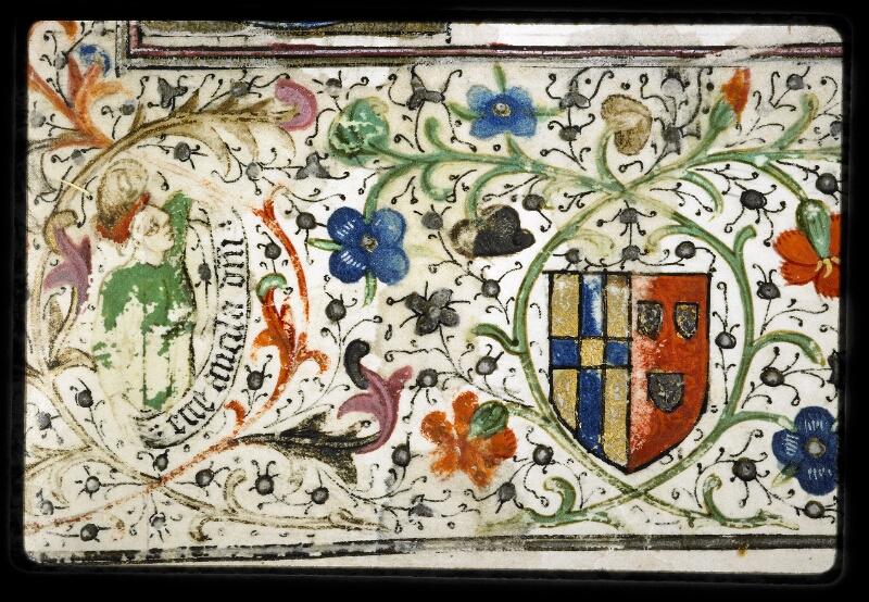 Lyon, Bibl. mun., ms. 5142, f. 013 - vue 3