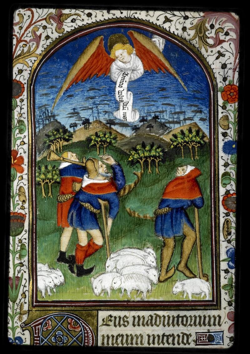 Lyon, Bibl. mun., ms. 5142, f. 044 - vue 2
