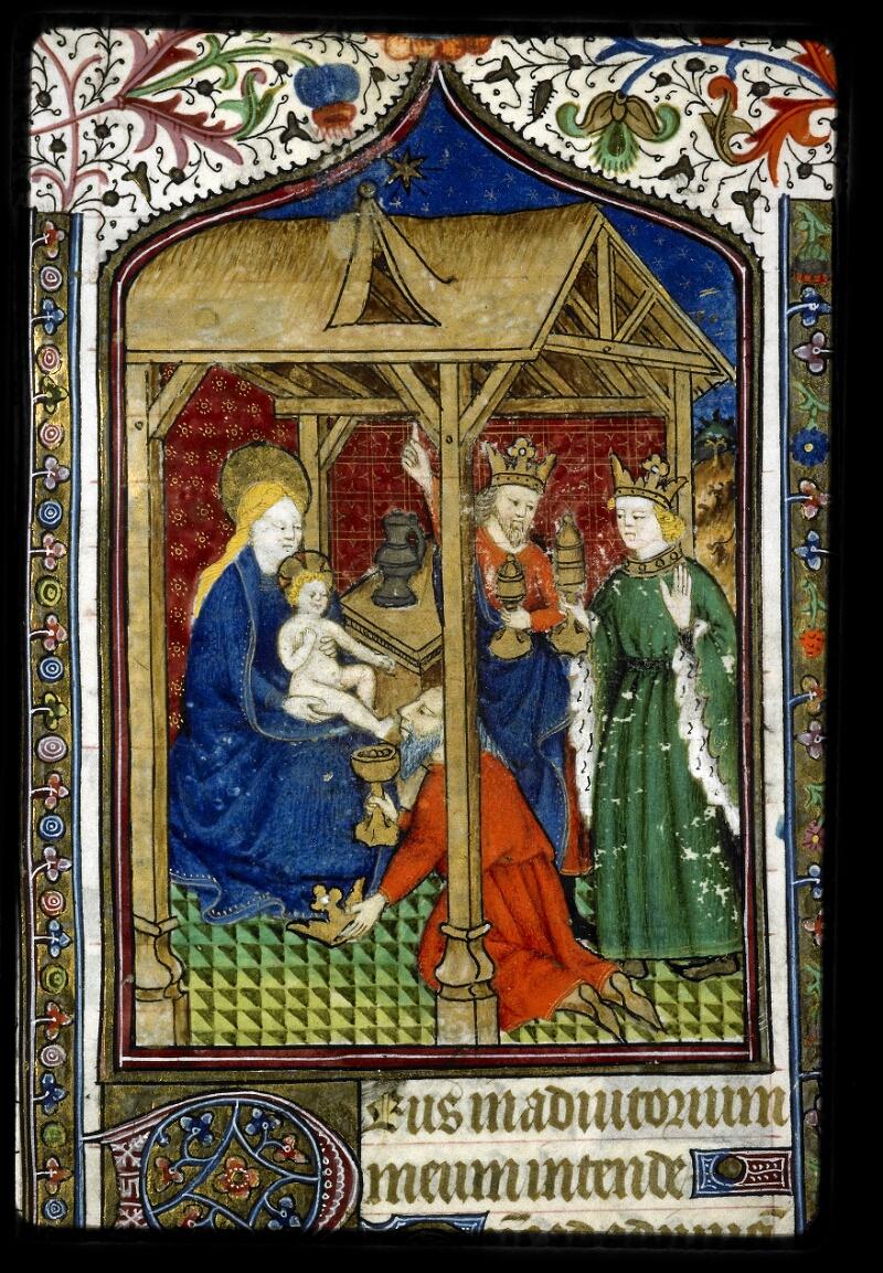 Lyon, Bibl. mun., ms. 5142, f. 049 - vue 2