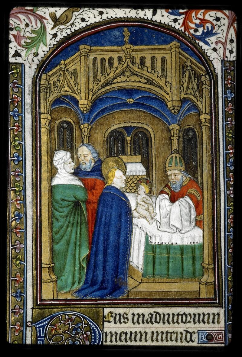 Lyon, Bibl. mun., ms. 5142, f. 053v - vue 2