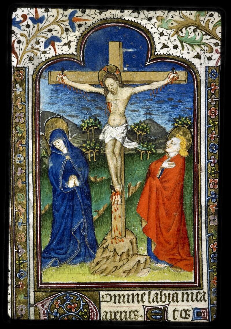 Lyon, Bibl. mun., ms. 5142, f. 072 - vue 2