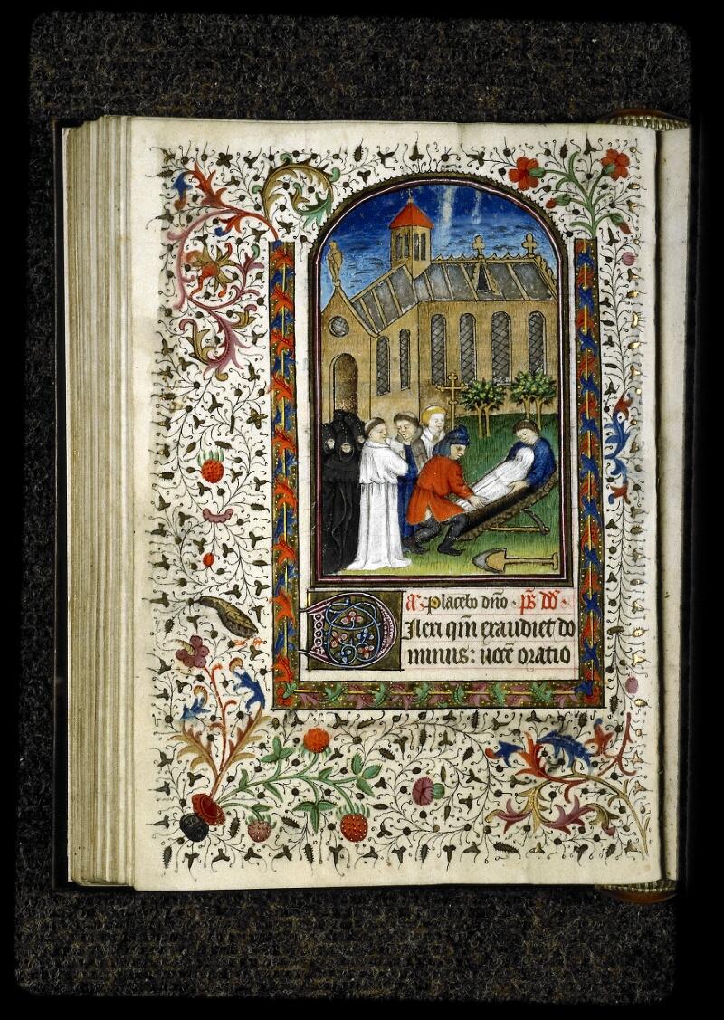 Lyon, Bibl. mun., ms. 5142, f. 089v - vue 1
