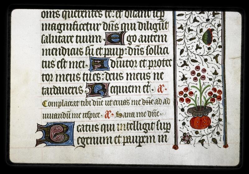 Lyon, Bibl. mun., ms. 5142, f. 110
