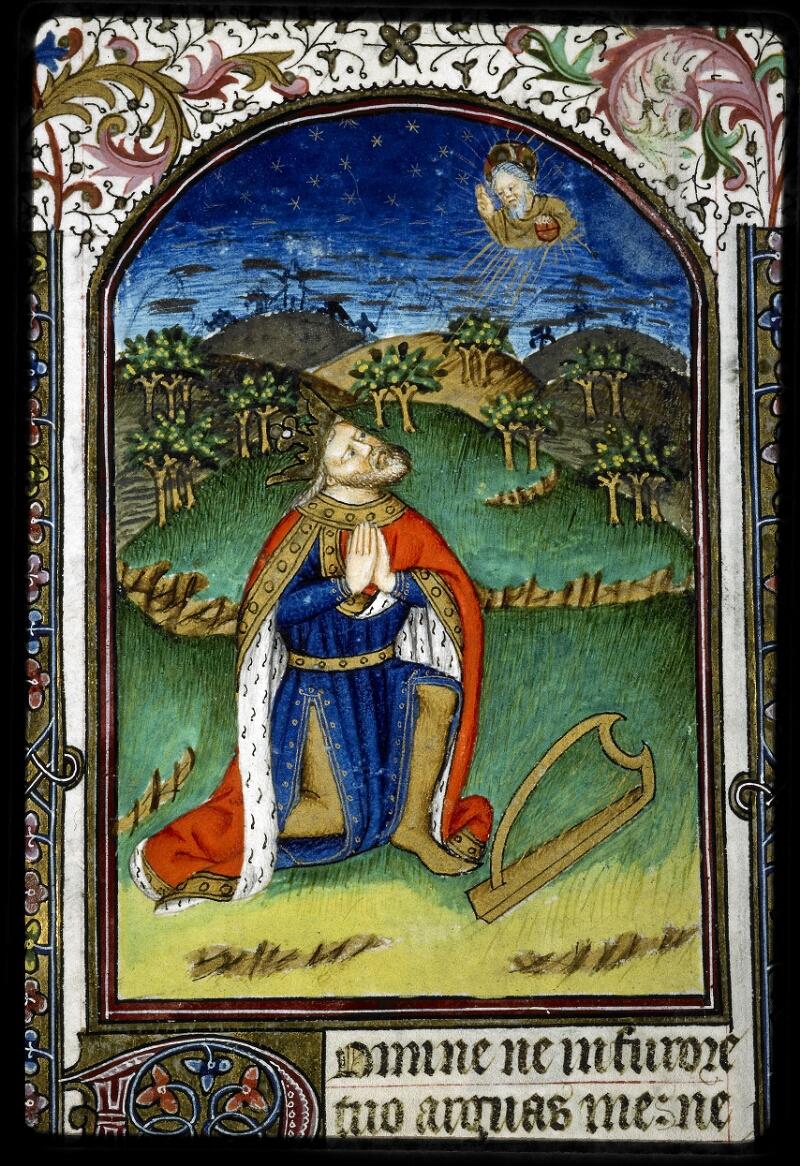 Lyon, Bibl. mun., ms. 5142, f. 125 - vue 2