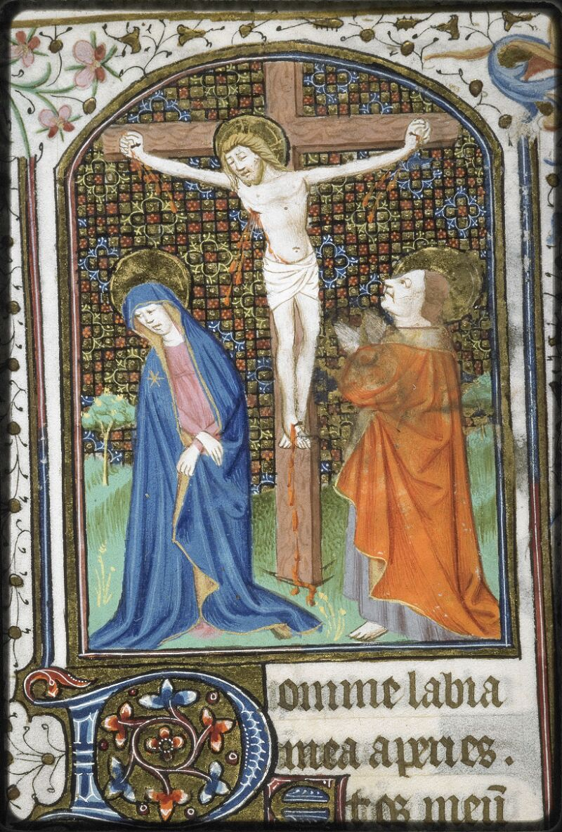Lyon, Bibl. mun., ms. 5143, f. 016 - vue 2